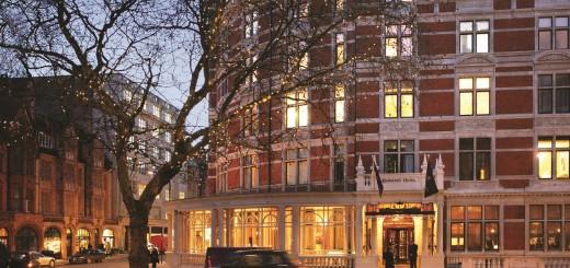 Рестораны Лондона — Топ 5 роскошных и дорогих!