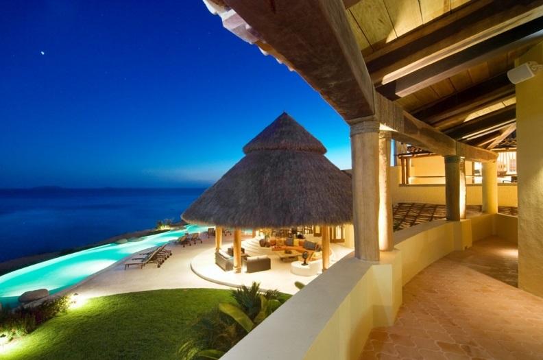 Вилла Casa Punta #2 – Мексика (Mexico)