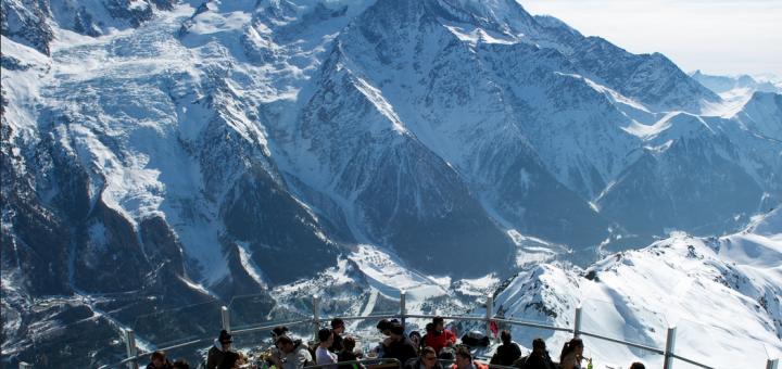 Рейтинг горнолыжных курортов Франции