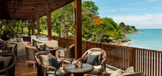 Sundara Bali Restaurants