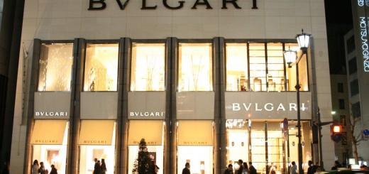 Лучший шоппинг! Улицы мирового люксового шоппинга!