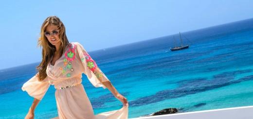 Cotton Beach Club Restaurant Ibiza