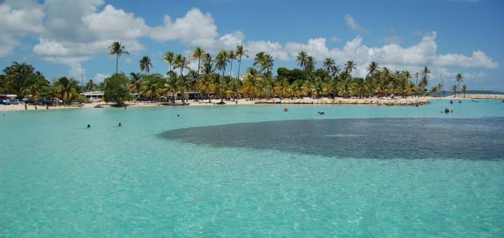 Guadeloupe Sainte Anne Plage