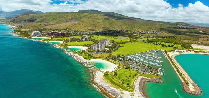 Ko Olina Resort, Гавайские острова