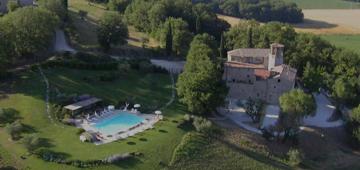 Le Torri Di Bagnara Medieval Historical Villas