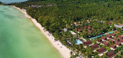 Movenpick Resort Laem Yai Beach Koh Samui