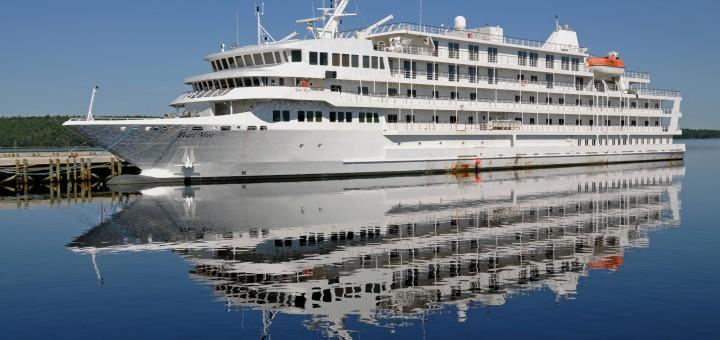 Pearl Mist. Pearl Seas Cruises