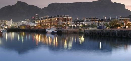The Cape Grace Hotel - лучший отель Южной Африки