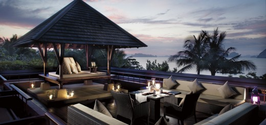 Phulay Bay, A Ritz Carlton Reserve. Провинция Краби, Тайланд.