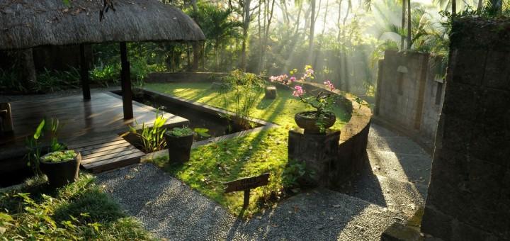 Оздоровительные курорты - Отель The Farm at San Benito, Филиппины