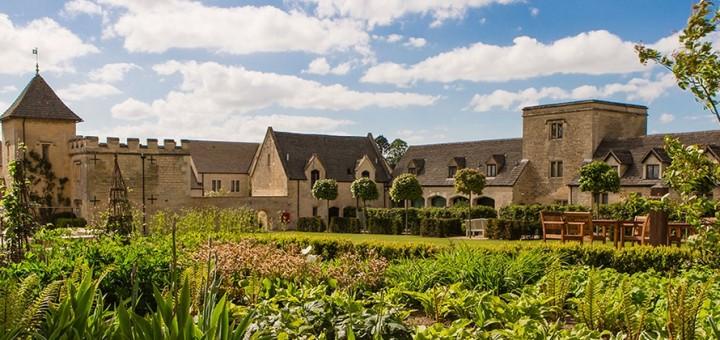 Ellenborough Park Hotel & Spa Cheltenham. Фото www.iancoley.co.uk