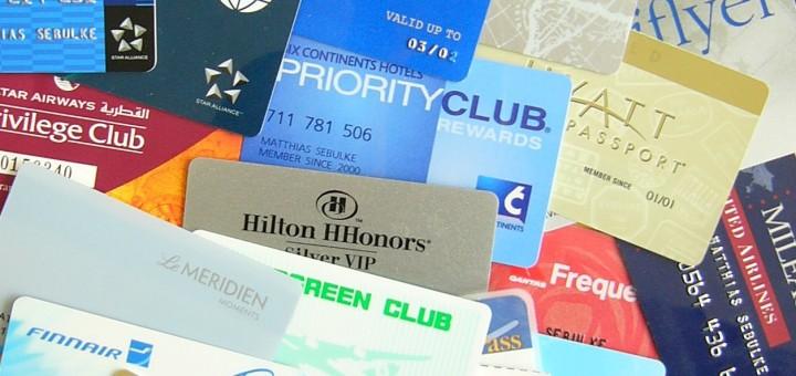 Программы лояльности отелей и гостиниц для клиентов. Фото www.en.wikipedia.org