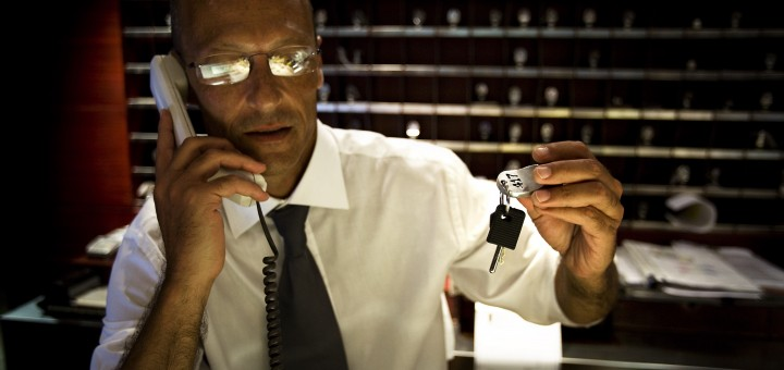 Улучшение номера в отеле? Как бесплатно получить апгрейд номера в отеле!? Фото www.en.wikipedia.org