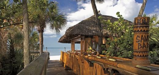 Классический комфортный отдых в элегантном отеле The Ritz-Carlton в Нейплз (Naples, USA). Фото www.ritzcarlton.com