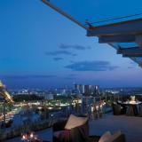 Элегантный и роскошный отель «Shangri-La Hotel Paris» — гармония между сказочным гостеприимством Shangri-La и французским искусством жизни!Фото www.shangri-la.com