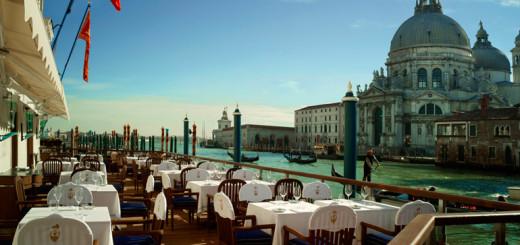 Отель The Gritti Palace - исторический отель в Венеции, Италия. Фото www.starwoodhotels.com