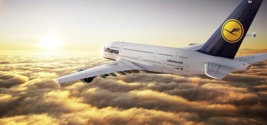 Авиакомпания Lufthansa (Люфтганза) и Star Alliance (Стар Альянс)