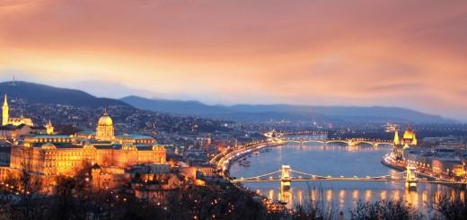 Будапешт. Венгрия. Фото www.kempinski.com