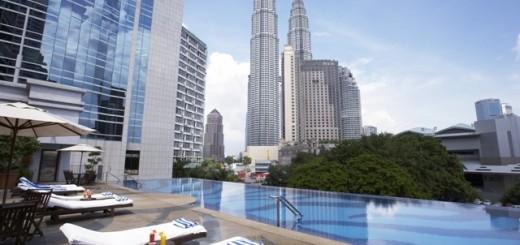 Отель бизнес класса - Impiana KLCC, Kuala Lumpur. Фото http://kualalumpurhotels.impiana.com.my