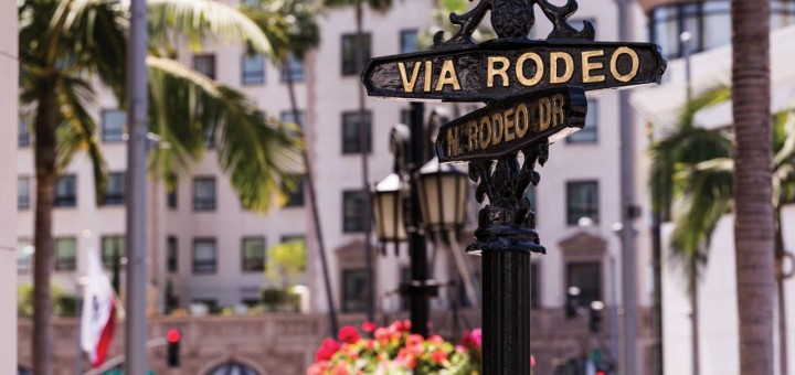 "Лакшери отель из фильма ""Красотка"" - Beverly Wilshire Beverly Hills (A Four Seasons Hotel). Фото www.fourseasons.com/beverlywilshire"