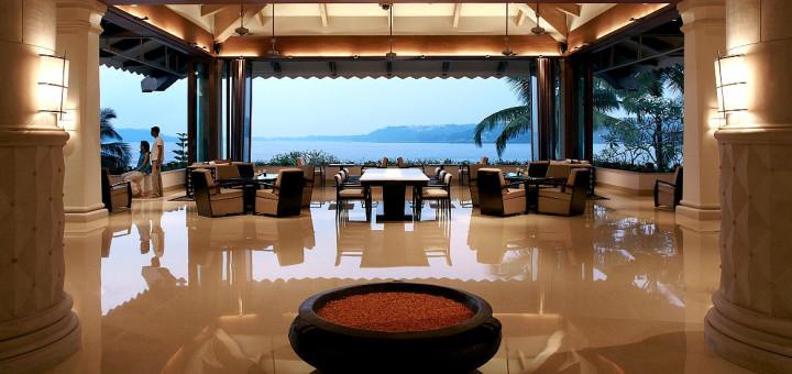 """Пятизвездочный отель в Гоа, Индия - """"Goa Marriott Resort and Spa"""". Фото www.marriott.com"""