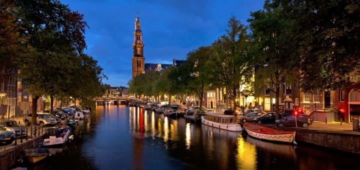 """5-ти зведочный отель """"Hotel Pulitzer Amsterdam"""" для романтического путешествия! Фото www.pulitzeramsterdam.com"""