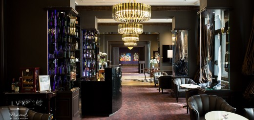 """Люксовый отель 5 звезд в Праге - """"Le Palais Art Hotel Prague"""". Фото www.lepalaishotel.eu"""