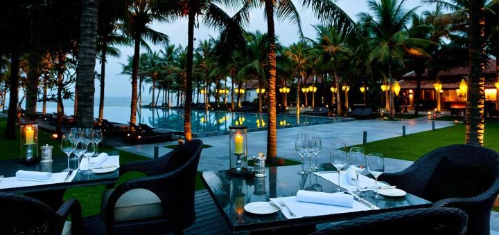 """Отель в Хой Ан (Вьетнам) - """"The Nam Hai"""" 5* звезд (сеть GHM Lxury Hotels)"""