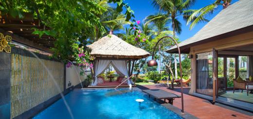 """Престижный отель """"The St. Regis Bali Resort"""" (Nusa Dua, Bali). Фото www.stregisbali.com"""