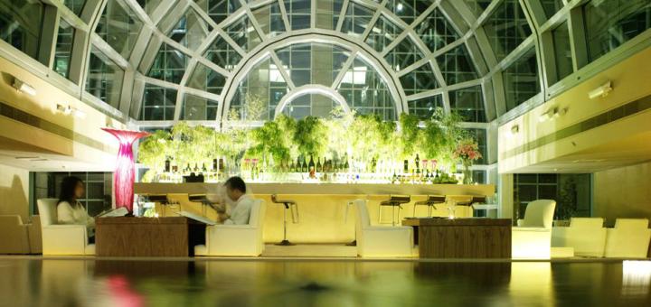 "Лучшие рестораны Пекина - Ресторан ""My Humble House"". Фото www.myhumblehouse.com.sg"
