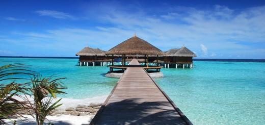 Мальдивские острова — пожалуй, лучшее романтическое, пляжное и экзотическое направление для настоящего отдыха премиум класса!