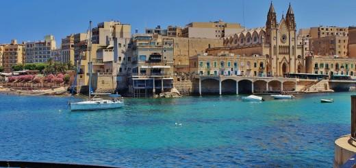 Республика Мальта - достопримечательности, отели, перелет и виза!