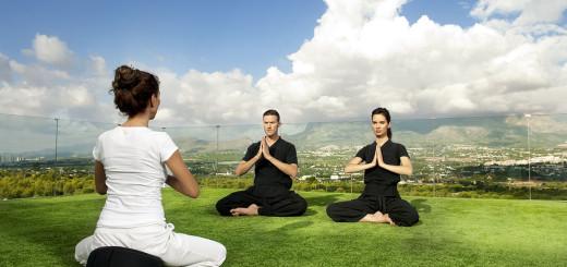 """Один из лучших велнесс отелей Европы - """"Sha Wellness Clinic"""" (Альфас-дель-Пи, Испания). Фото www.shawellnessclinic.com"""