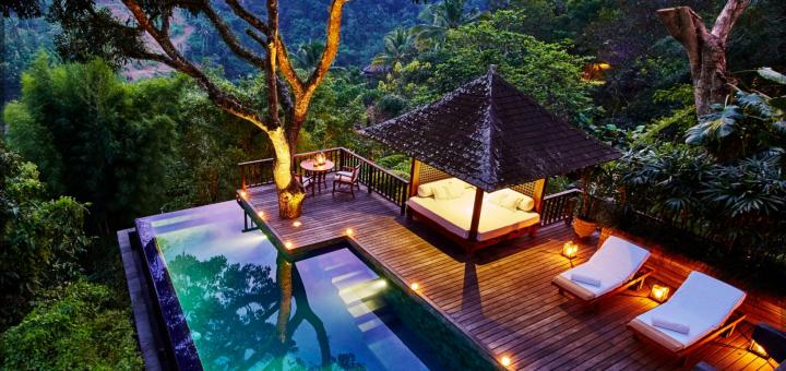 """Отель """"COMO Shambhala Estate"""" (Bali). Фото www.comohotels.com"""