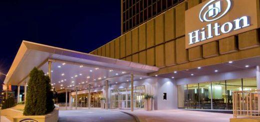 """Отель """"Hilton st. louis at the ballpark"""". Фото www.hilton.com"""
