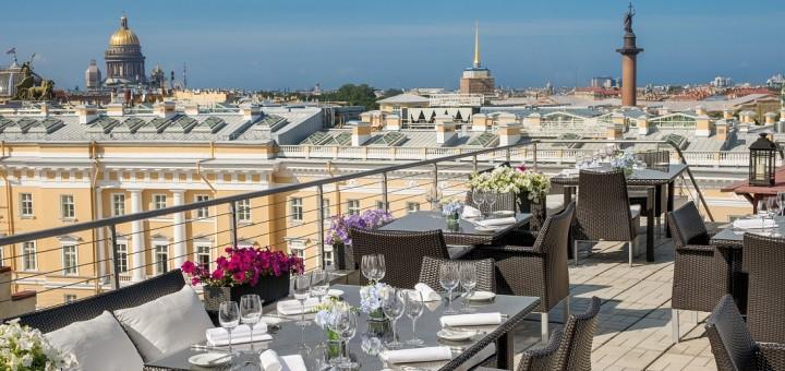 Отель «Kempinski Hotel Moika 22» — лучшие отели рядом с Эрмитажем! Фото www.kempinski.com