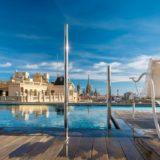 """Отели Барселоны 5* в центре города с бассейном - Отель """"Ohla Hotel"""". Фото www.OhlaHotel.com"""