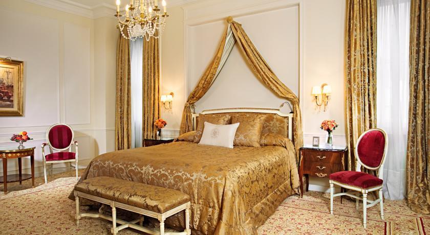 Alvear Palace Hotel (Буэнос-Айрес, Аргентина). ДАМАСК — КЛАССИЧЕСКИЙ РАСТИТЕЛЬНЫЙ ОРНАМЕНТ.