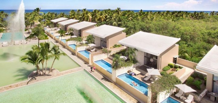 "Отель ""Catalonia Royal Bavaro (All Inclusive, Adults Only)"", Пунта-Кана, Республика Доминикана."