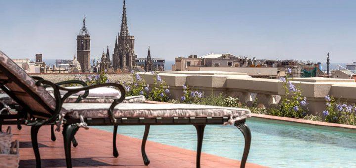 "Отель ""El Palace Hotel"" (Hotel Palace GL) Барселона, Испания. Фото www.HotelPalaceBarcelona.com"