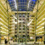 Hilton Buenos Aires (Пуэрто-Мадеро, Буэнос-Айрес, Аргентина). Фото www.booking.com