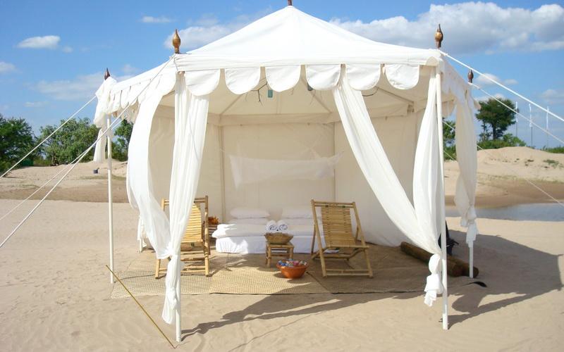 Kampi Camp Kratie