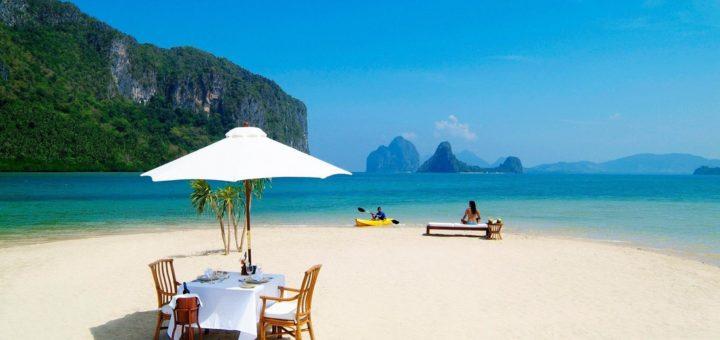 """Отель """"Pangulasian Island Resort"""", группа """"Small Luxury Hotels of the World™"""" (Эль Нидо, Филиппины)"""