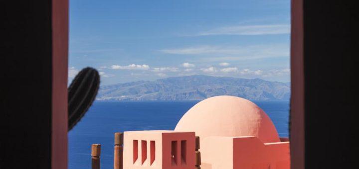 The Ritz-Carlton, Abama (в городе Гиа-де-Исора на острове Тенерифе). Фото www.RitzCarlton.com