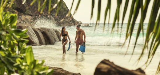 """Отдых на Сейшелах в сетевом отеле - """"Four Seasons Resort Seychelles"""""""