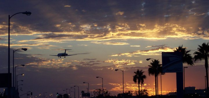 Аэропорт Лос-Анджелеса открывает новый лаунж для пассажиров «Fiji Airways»