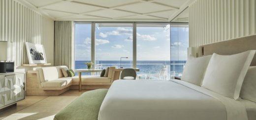 Отель «Four Seasons at The Surf Club» в Майами представил новый SPA-центр