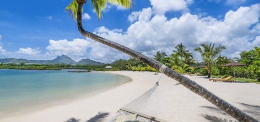 """Лучшие отели острова Маврикий. Отель """"Four Seasons Resort Mauritius at Anahita """""""
