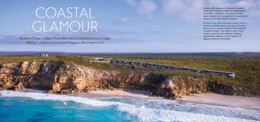 Southern Ocean Lodge is Australia's most extraordinary luxury lodge, offering a unique and exclusive Kangaroo Island experience.