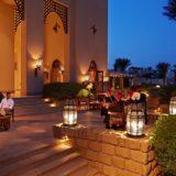 """Лучшие отели Шарм-эль-Шейха - """"Four Seasons Resort Sharm El Sheikh"""""""